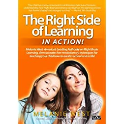 The Right Side of Learning - In Action!