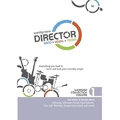 Worship Team Director Vol 1: Bass/Acoustic Guitar