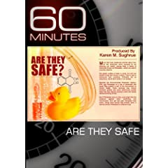 60 Minutes - Are They Safe (May 23, 2010)