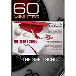60 Minutes - The Seed School (May 23, 2010)