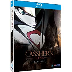 Casshern Sins: Part One [Blu-ray]