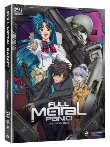 Full Metal Panic! Season One