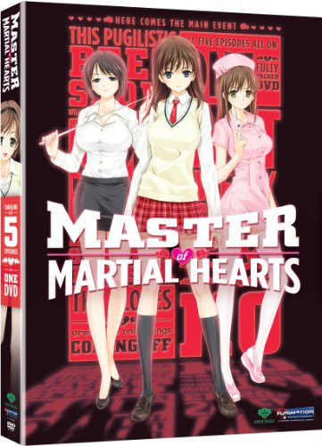 Master of Martial Hearts: The Complete Series