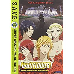 The Wallflower: The Complete Collection