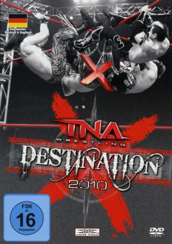 TNA Wrestling: Destination X 2010