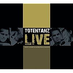 Totentanz - Live