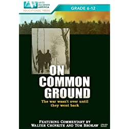 On Common Ground (Educational Version)