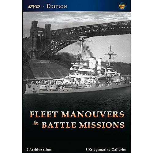 Fleet Manouvers & Battle Missions