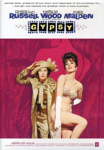 Gypsy (1962) (Dlx)