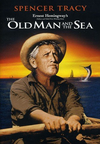 Old Man & The Sea (1958) (Full Ws Dub Sub Ac3)