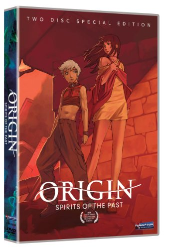 Origin: Spirits of the Past - The Viridian Collection