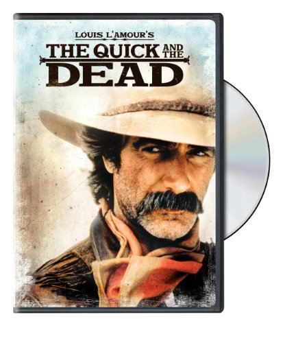Quick & The Dead (1987) (Ws Dub Sub Dol Amar)