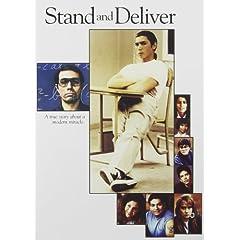 Stand & Deliver (Full Eco Rpkg)