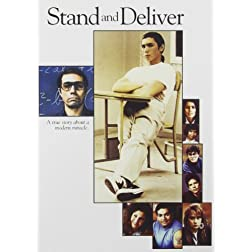 Stand & Deliver (Full Eco Rpkg)