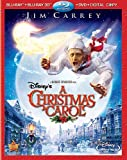 Get A Christmas Carol On Blu-Ray