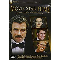 Movie Star Films