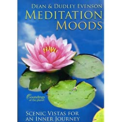 Meditation Moods