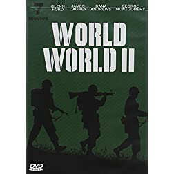 World War II Action Films