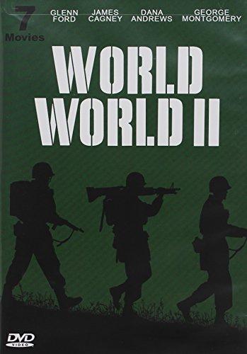 World War II Action Films