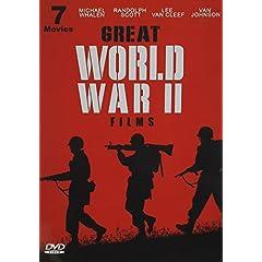 Great Ww II Films