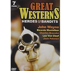 Great Westerns: Heroes & Bandits
