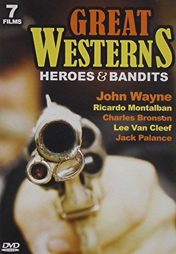 Great Westerns: Heroes & Bandits