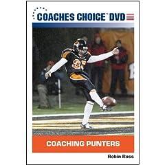 Coaching Punters