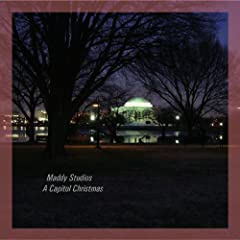 Maddy Studios A Capitol Christmas