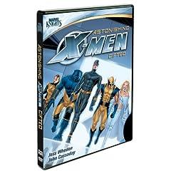 Astonishing X-Men - Gifted (Marvel Knights)