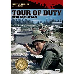 Devil Dogs of Nam: Tour of Duty