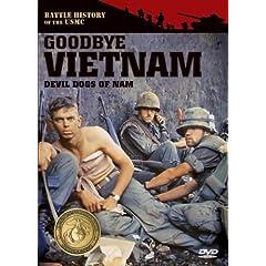 Devil Dogs of Nam: Goodbye Vietnam