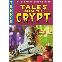 Tales From the Crypt: Seasons 3&4 (6pc) (Std)