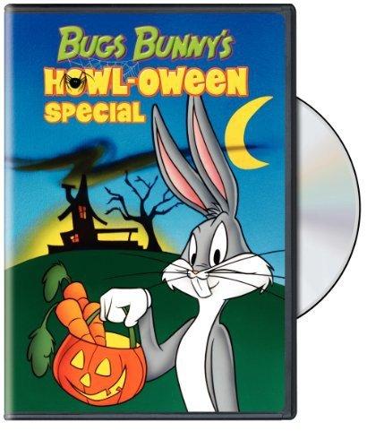 Bugs Bunny's Howl-Oween