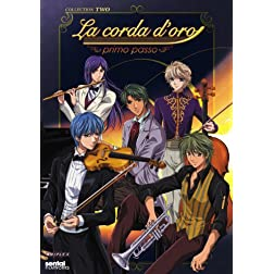 La Corda D'Oro Primo: Passo: Collection 2 (2pc)