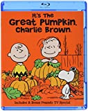 Get It's The Great Pumpkin, Charlie Brown On Blu-Ray