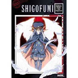Shigofumi: Complete Collection (2pc) (Sub)