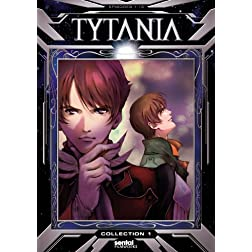 Tytania: Collection 1