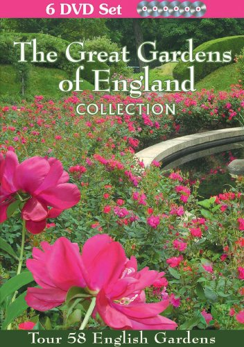 The Great Gardens of England