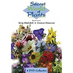 Secret World of Plants