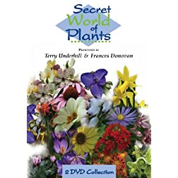 Secret World of Plants