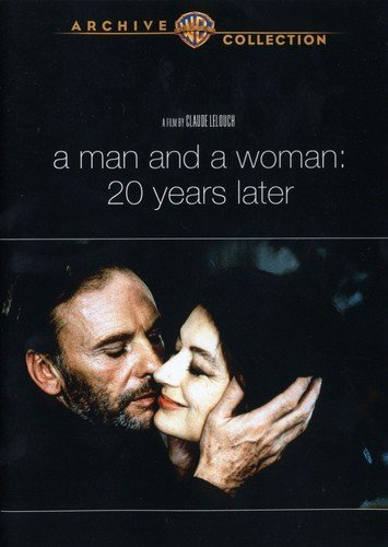 Man and a  Woman: 20 Years Later