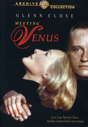 Meeting Venus