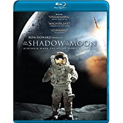 In the Shadow of the Moon [Blu-ray]