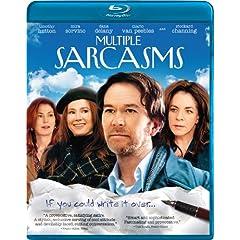 Multiple Sarcasms [Blu-ray]