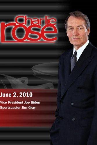 Charlie Rose (June 2, 2010)