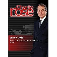 Charlie Rose (June 9, 2010)