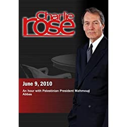 Charlie Rose (June 9, 2010)