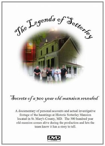 The Legends of Sotterley