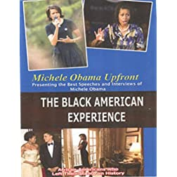 Michele Obame Upfronon - History on Video - DVD