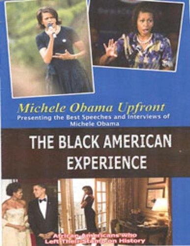 Michele Obame Upfronon - History on Video - DVD